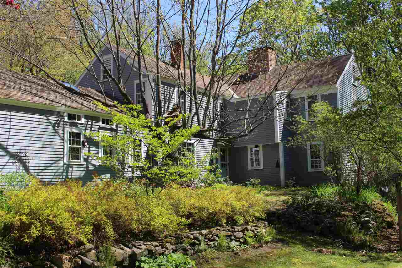 Colonial,Historic Vintage, Single Family - Francestown, NH (photo 3)