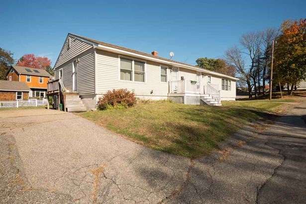 Duplex,Ranch, Multi-Family - Portsmouth, NH (photo 2)