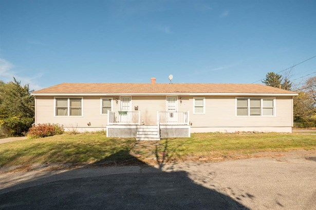 Duplex,Ranch, Multi-Family - Portsmouth, NH (photo 3)