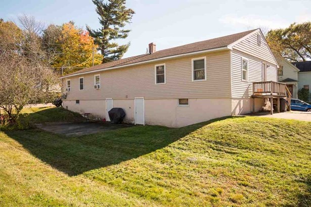 Duplex,Ranch, Multi-Family - Portsmouth, NH (photo 5)