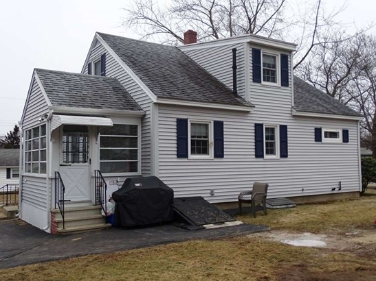 Cape, Single Family - Somersworth, NH (photo 2)