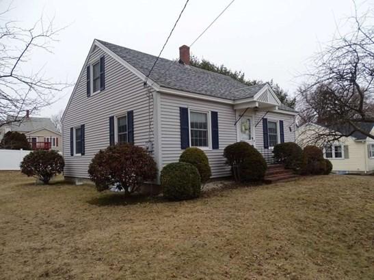 Cape, Single Family - Somersworth, NH (photo 3)