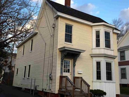 New Englander, Single Family - Dover, NH (photo 1)