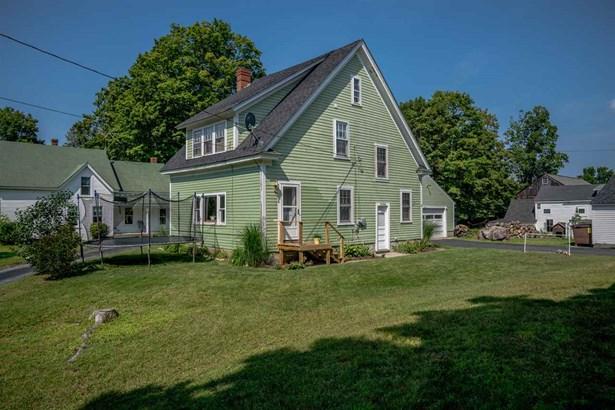 New Englander, Single Family - Bennington, NH (photo 2)