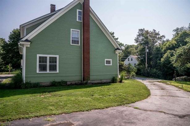 New Englander, Single Family - Bennington, NH (photo 3)