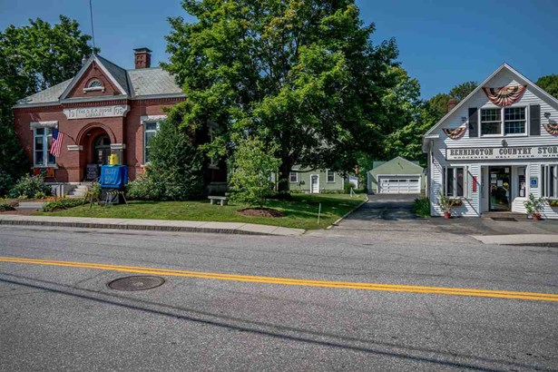 New Englander, Single Family - Bennington, NH (photo 4)