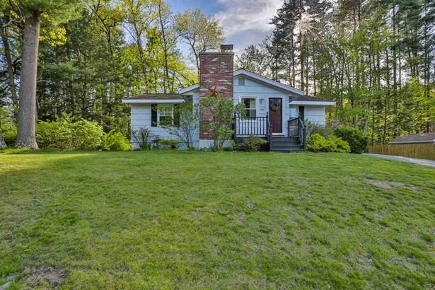 Contemporary,Ranch, Single Family - Merrimack, NH (photo 1)