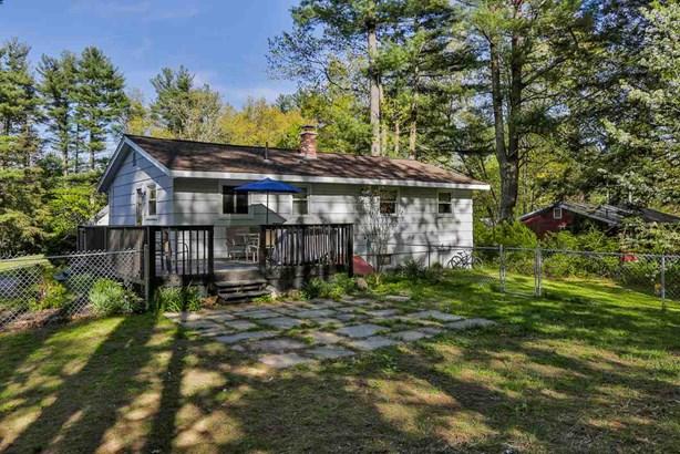 Contemporary,Ranch, Single Family - Merrimack, NH (photo 4)