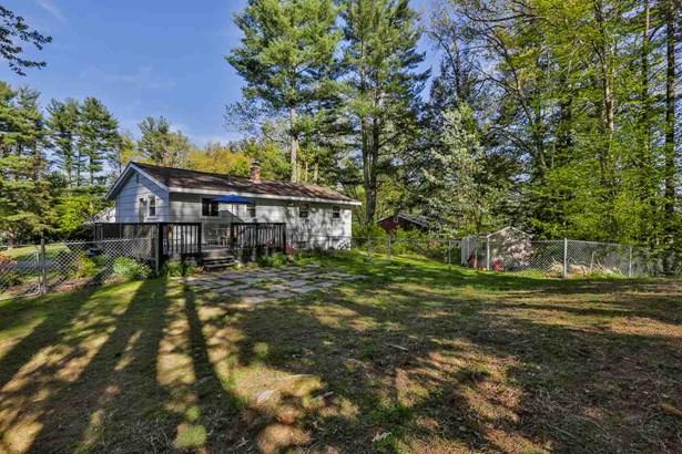 Contemporary,Ranch, Single Family - Merrimack, NH (photo 5)