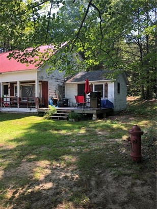 Single Family Residence, Other Style - Livermore, ME