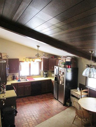 Contemporary,Multi-Level,Ranch, Single Family - Antrim, NH (photo 5)