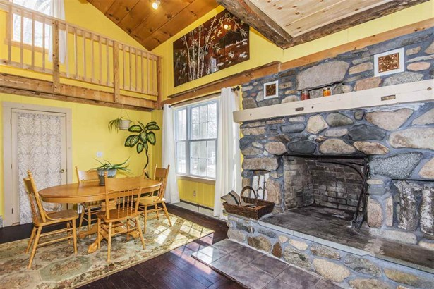 New Englander, Single Family - Middleton, NH (photo 1)