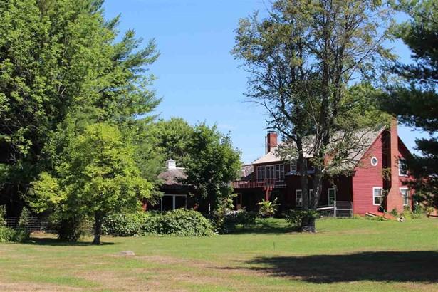 Antique,Farmhouse,Historic Vintage,New Englander,w/Addition - Single Family (photo 3)