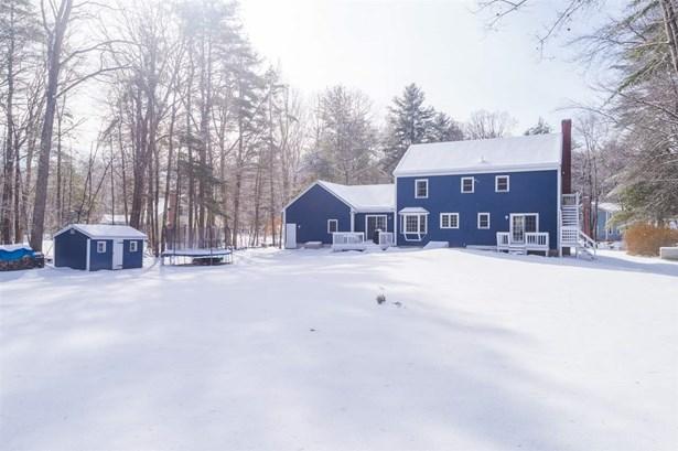 Colonial, Single Family - Madbury, NH (photo 3)