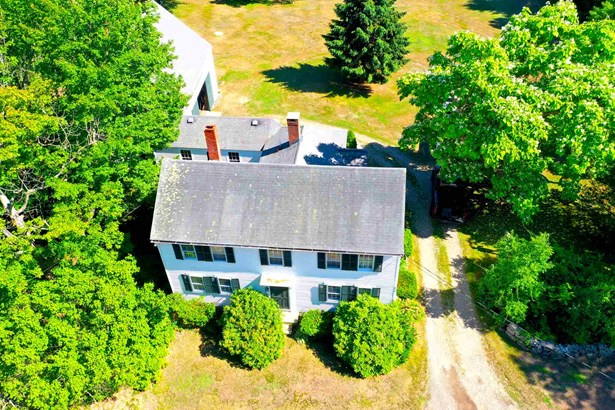 Antique,Colonial, Single Family - Rye, NH