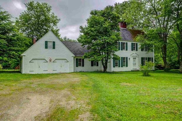 Colonial,Saltbox, Single Family - Hancock, NH (photo 1)
