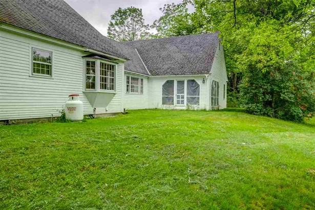 Colonial,Saltbox, Single Family - Hancock, NH (photo 2)