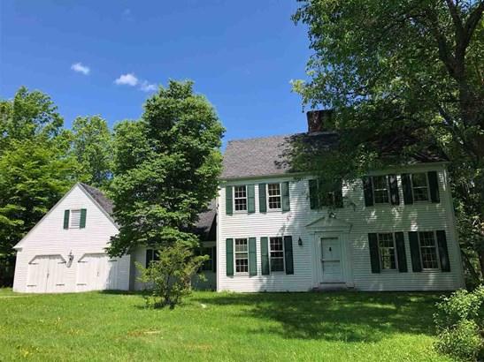 Colonial,Saltbox, Single Family - Hancock, NH (photo 3)