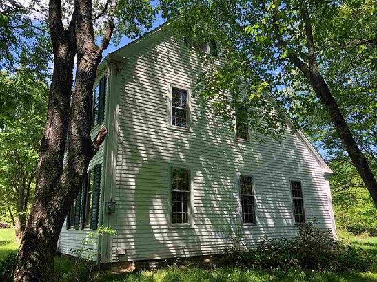 Colonial,Saltbox, Single Family - Hancock, NH (photo 4)