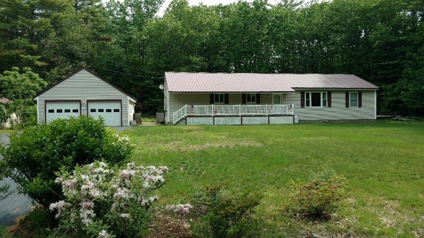 Ranch, Single Family - Milford, NH