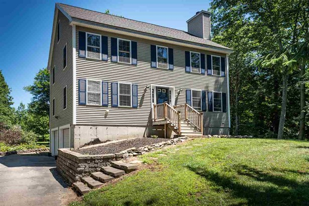 Colonial, Single Family - Kittery, ME