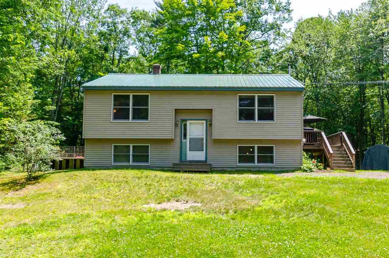 Raised Ranch, Single Family - New Durham, NH (photo 1)