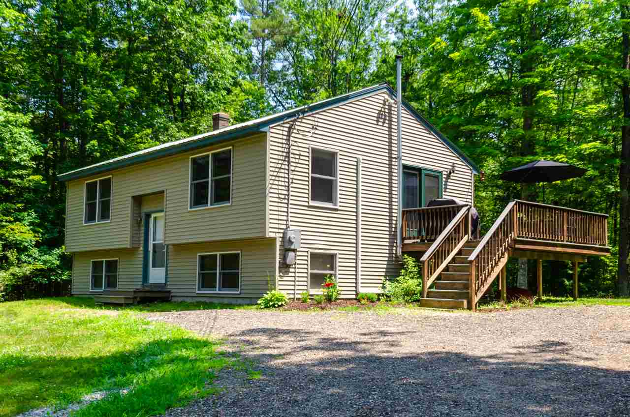 Raised Ranch, Single Family - New Durham, NH (photo 2)