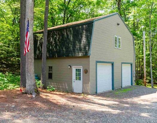 Raised Ranch, Single Family - New Durham, NH (photo 3)
