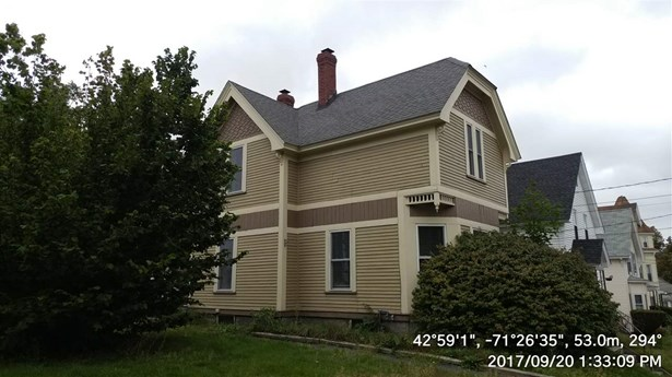 Victorian, Single Family - Manchester, NH (photo 3)