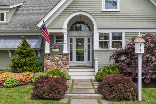 Adirondack,Farmhouse,Modern Architecture,Walkout Lower Level - Single Family (photo 1)