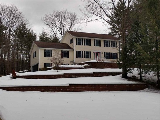 Colonial, Single Family - Andover, NH (photo 1)