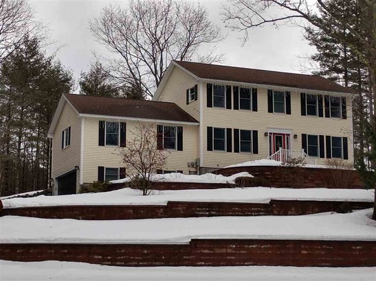 Colonial, Single Family - Andover, NH (photo 2)
