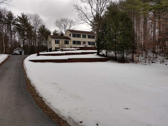 Colonial, Single Family - Andover, NH (photo 3)