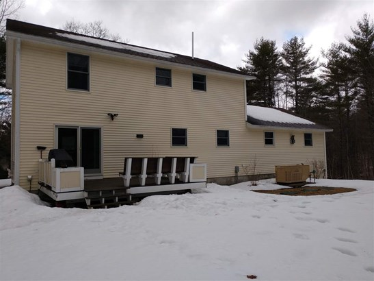 Colonial, Single Family - Andover, NH (photo 4)