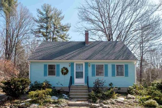 Cape, Single Family - Barrington, NH (photo 1)