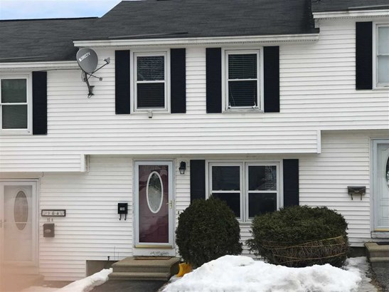 Townhouse, Condo - Allenstown, NH (photo 1)