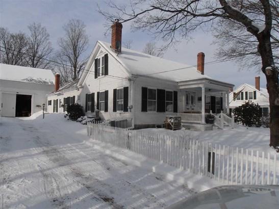 Cape, Single Family - Bennington, NH (photo 1)