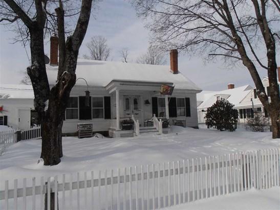 Cape, Single Family - Bennington, NH (photo 2)