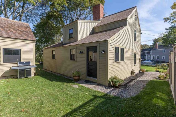 Colonial, Condo - Portsmouth, NH (photo 5)