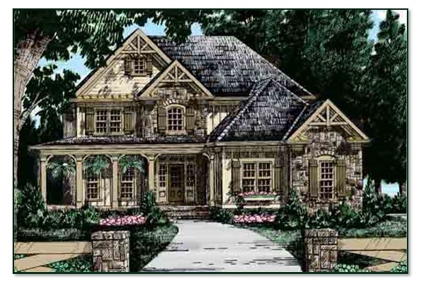 Colonial,Contemporary,Modern Architecture,Walkout Lower Level,Arts and Crafts,Craftsman - Single Family (photo 2)