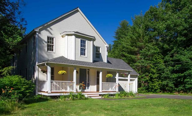 Colonial,Contemporary,Farmhouse, Single Family - Brookline, NH (photo 1)