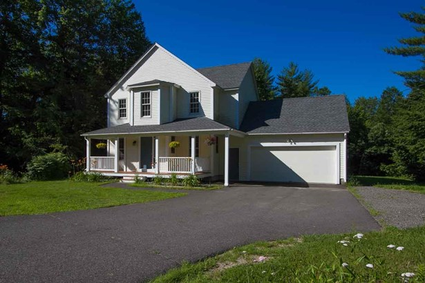 Colonial,Contemporary,Farmhouse, Single Family - Brookline, NH (photo 3)