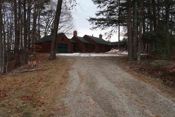 Ranch, Single Family - Hill, NH (photo 5)