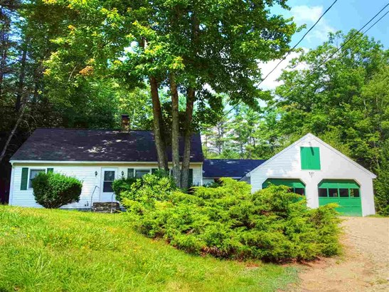 Cape, Single Family - Belmont, NH (photo 1)