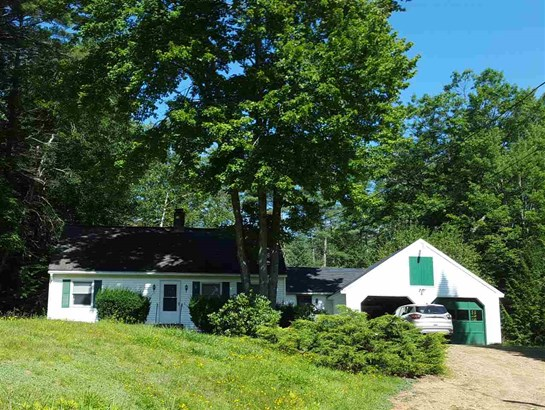 Cape, Single Family - Belmont, NH (photo 3)