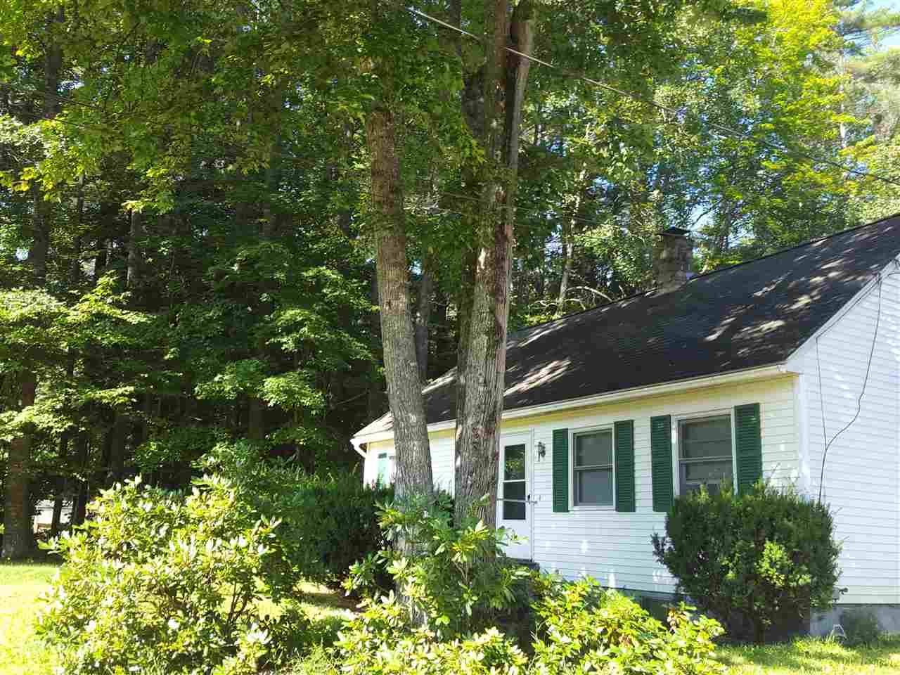 Cape, Single Family - Belmont, NH (photo 4)
