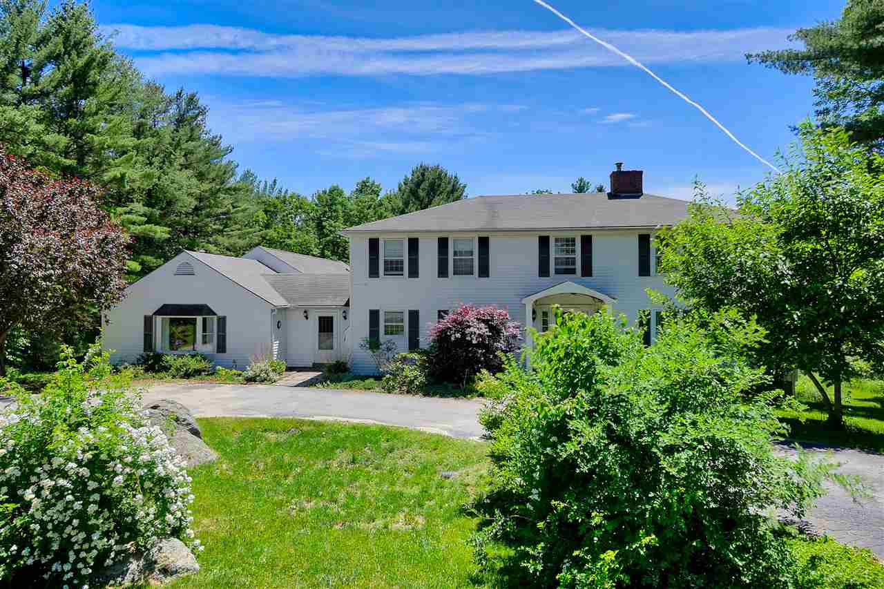 Colonial,w/Addition,Walkout Lower Level, Single Family - Peterborough, NH (photo 1)