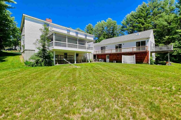 Colonial,w/Addition,Walkout Lower Level, Single Family - Peterborough, NH (photo 3)