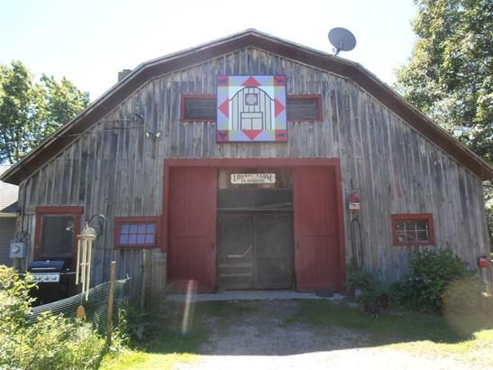 Raised Ranch, Single Family - Antrim, NH (photo 2)