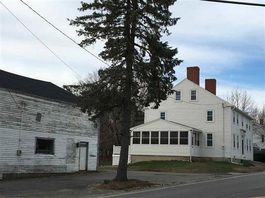 Colonial, Single Family - Hampton Falls, NH (photo 5)